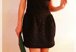 DIY: Cómo estrechar un vestido