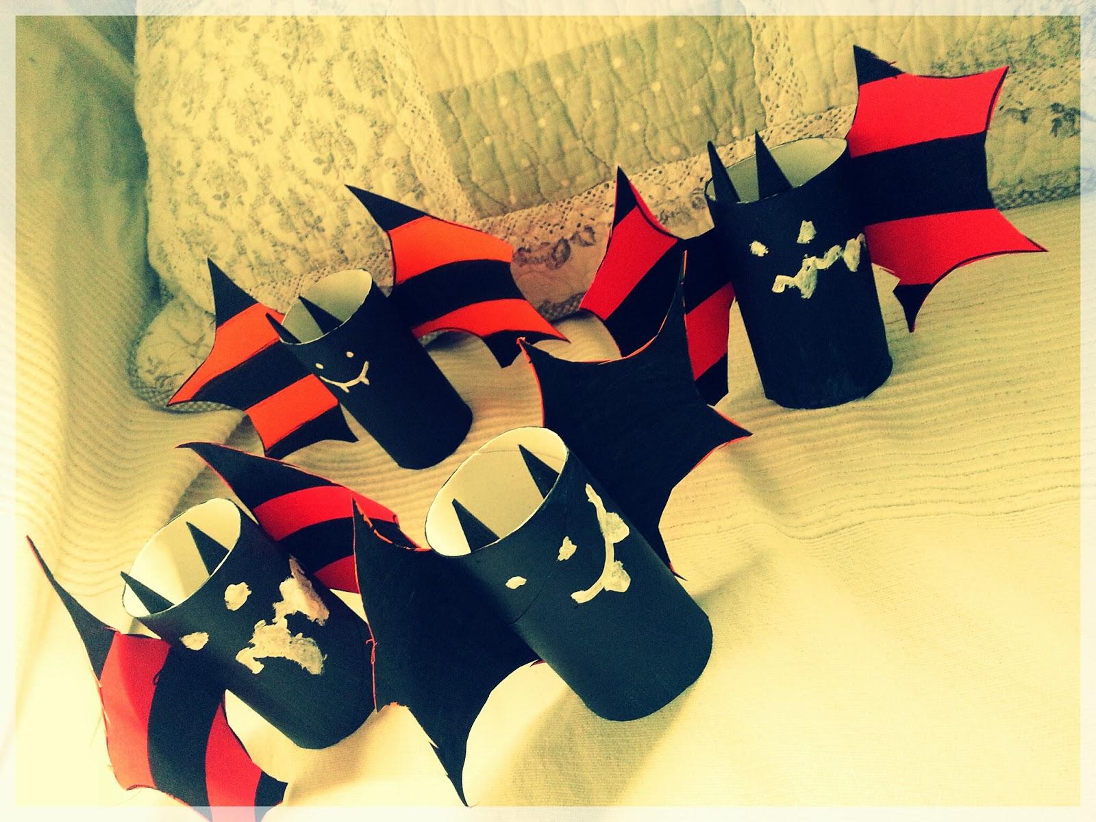 Nos invaden los murciélagos!!