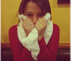 Snood de pelo, bienvenidos al frío :)