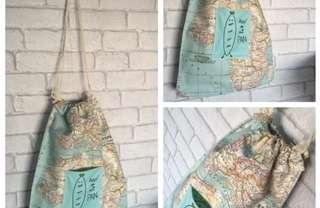 RUMS #6/15: Mi bolsa del pan :)