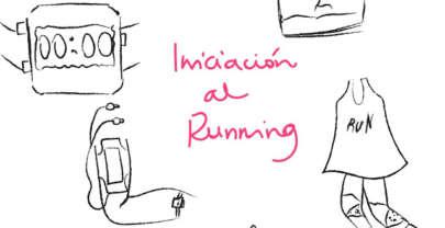 Iniciación al running: conclusiones primeros 15 días