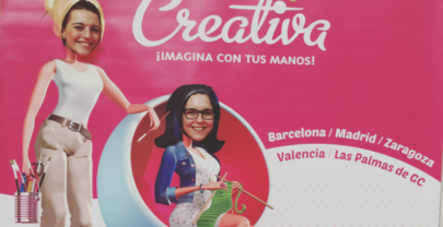 Creativa Barcelona 2015