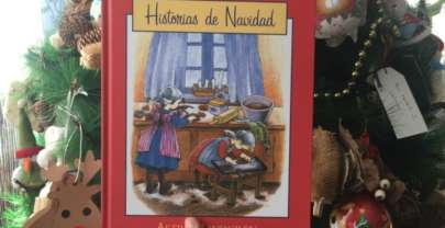 Historias de Navidad de Astrid Lindgren