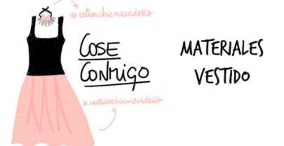 COSE CONMIGO #VESTIDOCHICNAVIDEÑO
