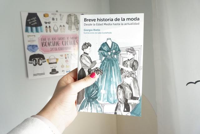 libro de moda