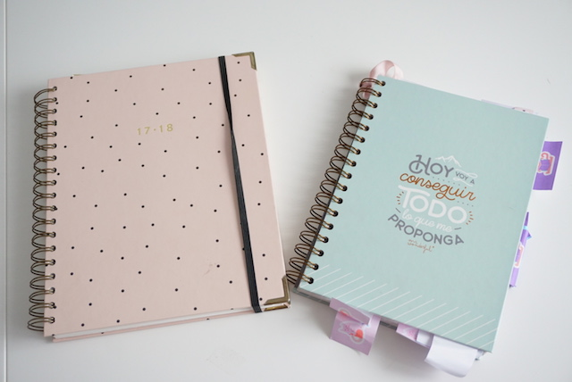 agenda charuca libreta mr wonderful