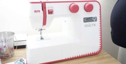Episodio 3 del Podcast: Prestaciones de la máquina de coser, accesorios y prensatelas