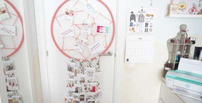 Atrapada en DIY, mi proyecto de decoración para el DIYHunters