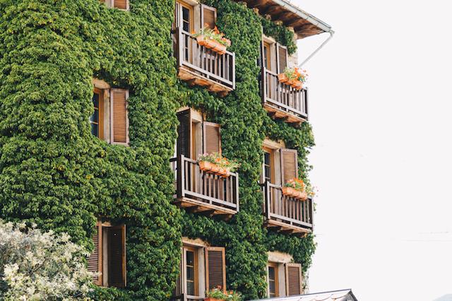 Cerdanya Eco Resort 10
