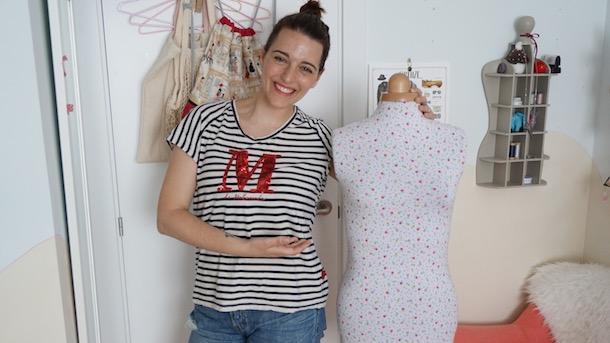 DIY Costura – cómo hacer una funda a medida al maniquí