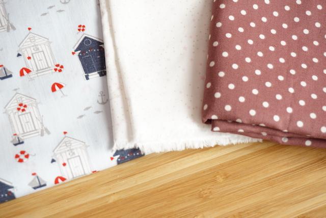 telas algodón