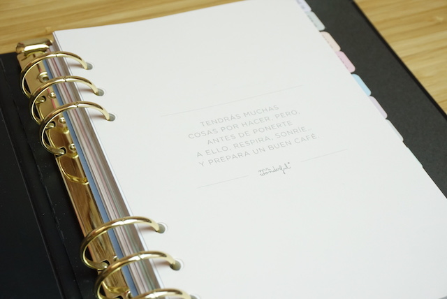 agenda mrwonderful 2019 multitarea 09
