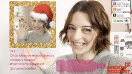 episodio 17 podcast regalos navidad