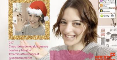 Episodio 17 – 5 ideas de regalos buenos, bonitos y baratos – Especial Navidad
