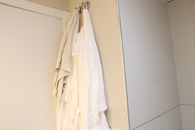orden seguridad baño