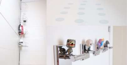 Orden y seguridad en el baño | Serie Mi Hogar Mejor