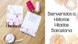 historias hiladas barcelona