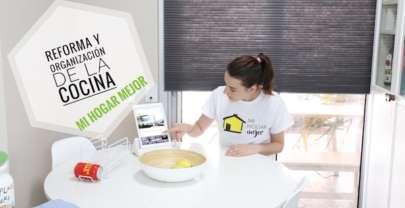 Reforma de la cocina | Mi Hogar Mejor