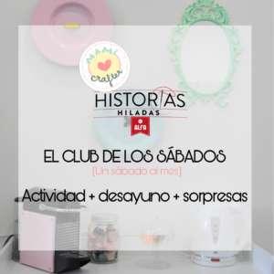 CLUB SABADOS