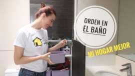 orden baño