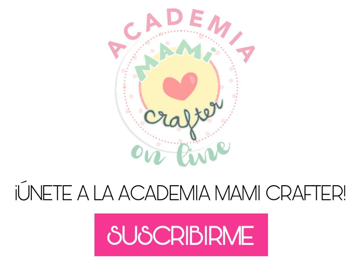 logo mami crafter